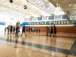 Warriors skills clinic