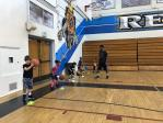 Warriors Basketball Clinic