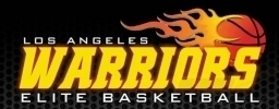 Warriors youth basketball